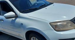 ВАЗ (Lada) Granta 2190 (седан) 2012 года за 1 800 000 тг. в Тараз – фото 3