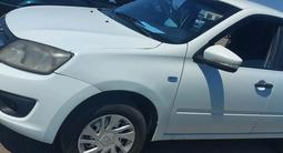 ВАЗ (Lada) Granta 2190 (седан) 2012 года за 1 800 000 тг. в Тараз – фото 5