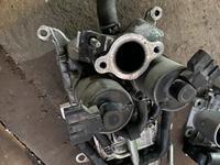 Клапан рециркуляции выхлопных газов EGR ЕГР за 70 000 тг. в Семей