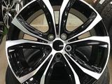Диски Lexus RX за 190 000 тг. в Нур-Султан (Астана)