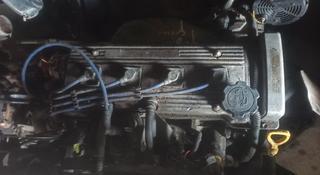 Двигатель 1.6 за 210 000 тг. в Алматы