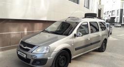 ВАЗ (Lada) Largus 2013 года за 2 200 000 тг. в Актобе – фото 2