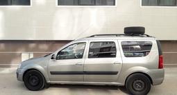 ВАЗ (Lada) Largus 2013 года за 2 200 000 тг. в Актобе – фото 3