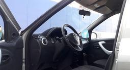 ВАЗ (Lada) Largus 2013 года за 2 200 000 тг. в Актобе – фото 5