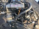 Двигатель AZJ 2.0L SOHC OHC на Volkswagen Golf 4, Beetle… за 190 000 тг. в Алматы – фото 3