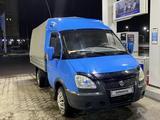 ГАЗ ГАЗель 2007 года за 2 350 000 тг. в Нур-Султан (Астана)