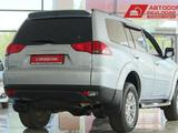 Mitsubishi Pajero Sport 2014 года за 9 550 000 тг. в Павлодар – фото 3