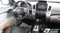 Mitsubishi Pajero Sport 2014 года за 9 550 000 тг. в Павлодар – фото 5