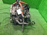 Автомат TOYOTA ALPHARD ATH20 2AZ-FXE за 126 000 тг. в Костанай – фото 3