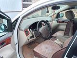 Toyota Ipsum 2004 года за 3 800 000 тг. в Ганюшкино – фото 5