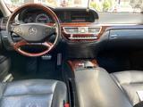 Mercedes-Benz S 500 2010 года за 7 500 000 тг. в Петропавловск – фото 3