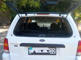 Ford Escape 2002 года за 2 950 000 тг. в Алматы – фото 2