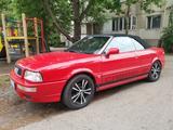 Audi Cabriolet 1995 года за 2 500 000 тг. в Алматы