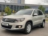 Volkswagen Tiguan 2014 года за 4 800 000 тг. в Нур-Султан (Астана) – фото 2