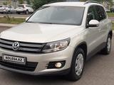 Volkswagen Tiguan 2014 года за 4 800 000 тг. в Нур-Султан (Астана) – фото 5