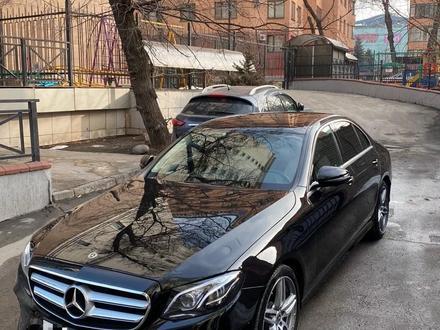 Mercedes-Benz E 220 2018 года за 16 500 000 тг. в Алматы – фото 6
