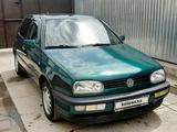 Volkswagen Golf 1995 года за 2 500 000 тг. в Кызылорда – фото 2