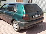 Volkswagen Golf 1995 года за 2 500 000 тг. в Кызылорда – фото 5