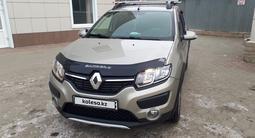 Renault Sandero 2015 года за 4 200 000 тг. в Кокшетау