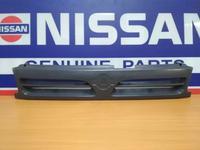 Решетка радиатора Nissan Primera wagon универсал w10 новая оригинал за 13 000 тг. в Алматы