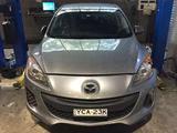 Авторазбор: Mazda 3 (BL) 2009-2013 в Экибастуз