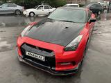 Nissan GT-R 2009 года за 23 000 000 тг. в Алматы