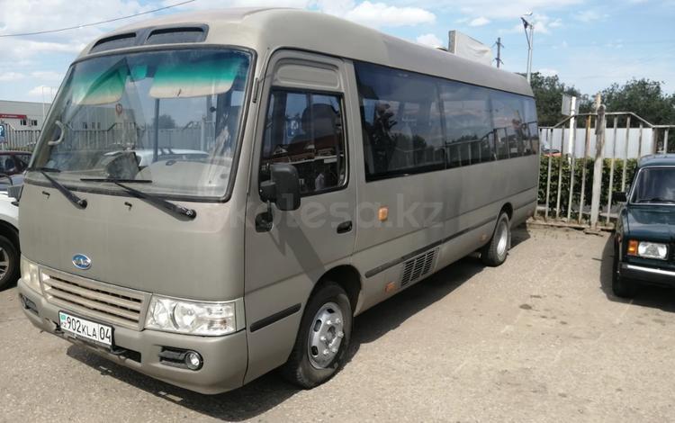 Jac  Hk6700k4 2011 года за 4 500 000 тг. в Актобе