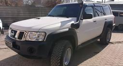 Nissan Patrol 2005 года за 6 700 000 тг. в Алматы