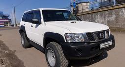 Nissan Patrol 2005 года за 6 700 000 тг. в Алматы – фото 2