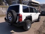 Nissan Patrol 2005 года за 6 700 000 тг. в Алматы – фото 3