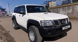 Nissan Patrol 2005 года за 6 700 000 тг. в Алматы – фото 4
