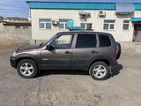 Chevrolet Niva 2013 года за 2 250 000 тг. в Алматы – фото 3