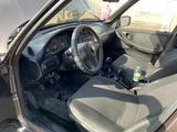 Chevrolet Niva 2013 года за 2 250 000 тг. в Алматы – фото 5