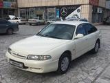 Mazda Cronos 1992 года за 1 100 000 тг. в Талдыкорган – фото 2