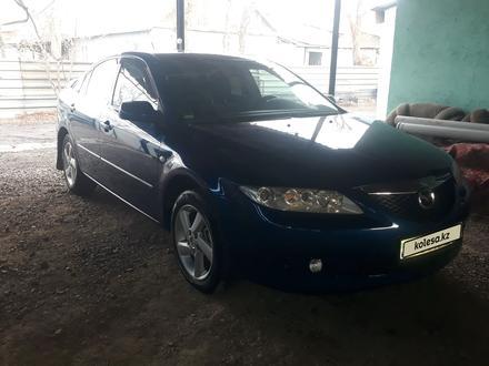 Mazda 6 2003 года за 2 300 000 тг. в Алматы – фото 2