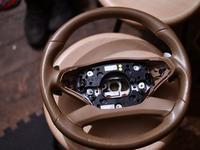 Руль AMG от мерседес S65AMG W221 за 100 тг. в Алматы