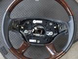 Руль AMG от мерседес S65AMG W221 в Алматы – фото 5