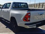 Toyota Hilux 2020 года за 27 000 000 тг. в Нур-Султан (Астана) – фото 3