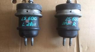 Подушка (опора) двигателя на Lexus LS460, ls600h 4wd, оригинал из… за 30 000 тг. в Алматы