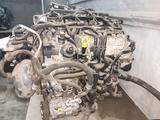 Двигатель дизель в сборе с навесным за 1 500 000 тг. в Нур-Султан (Астана)