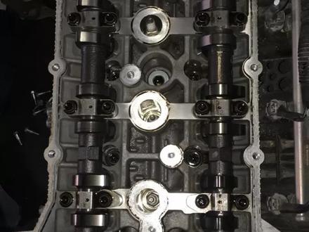 Контрактный двигатель 4b10 4b11 1.8л и 2.0л за 350 000 тг. в Алматы – фото 3