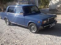 ВАЗ (Lada) 2107 2005 года за 580 000 тг. в Туркестан