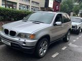 BMW X5 M 2002 года за 3 500 000 тг. в Алматы
