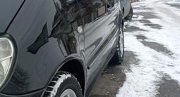 Mercedes-Benz A 160 2002 года за 2 500 000 тг. в Алматы – фото 2