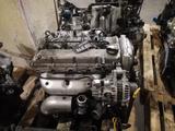 Двигатель Hyundai Grand Starex 2.5I 140 л/с d4cb за 535 459 тг. в Челябинск – фото 3