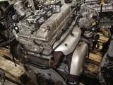 Двигатель Hyundai Grand Starex 2.5I 140 л/с d4cb за 535 459 тг. в Челябинск – фото 4