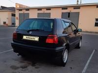 Volkswagen Golf 1993 года за 1 600 000 тг. в Тараз