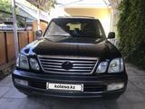 Lexus LX 470 2003 года за 7 500 000 тг. в Шымкент