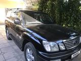 Lexus LX 470 2003 года за 7 500 000 тг. в Шымкент – фото 3