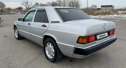 Mercedes-Benz 190 1993 года за 1 470 000 тг. в Алматы – фото 3